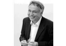 Unser Dozent Wolfgang Lauer