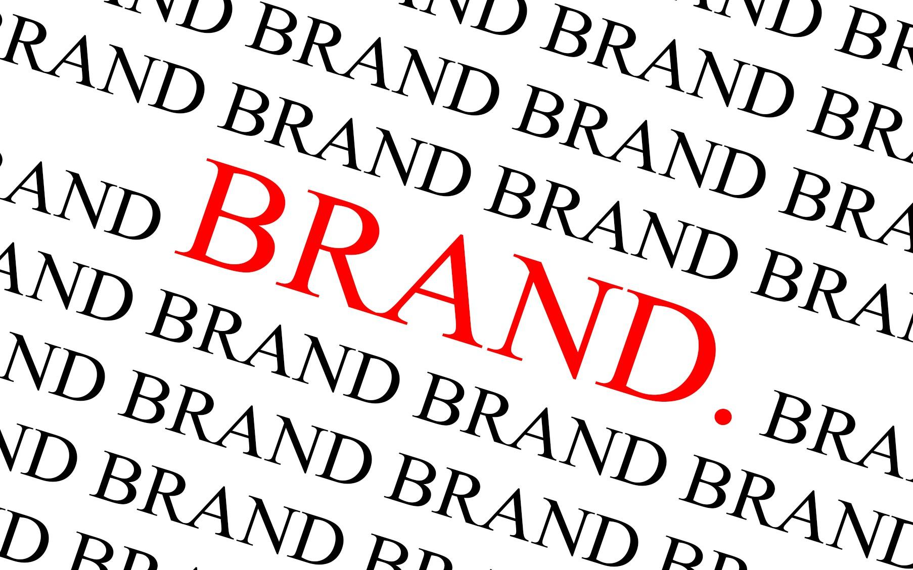 Die Marke: Identifikationsmittel für Ihre Kunden