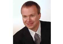 Unser Dozent Michael Dahl