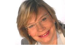 Unsere Dozentin Petra Lehmann