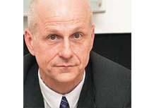Dozent Michael Grauer.