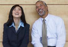 Small Talk, Mitarbeiter, Mitarbeitergespräch, Small Talk, der Weg zum Erfolg