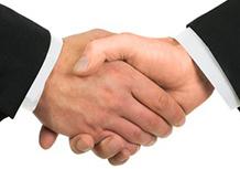 Verhandlungsführung