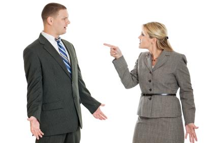 Lernen Sie in unseren Seminar, wie man richtig mit schwierigen Mitarbeiter umgeht.