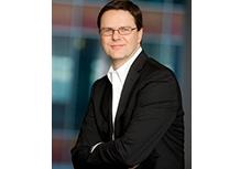 Unser Dozent Thomas Levermann