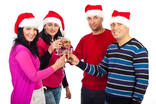 Das Manager-Institut-Blog-Team wünscht Ihnen ein frohes und besinnliches Weihnachtsfest